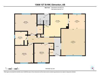Photo 21: 13608 127 Street in Edmonton: Zone 01 House for sale : MLS®# E4213443