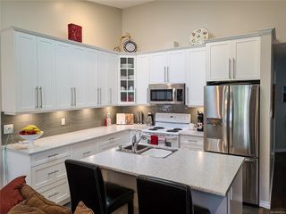 Photo 5: 85 2600 Ferguson Rd in : CS Turgoose Row/Townhouse for sale (Central Saanich)  : MLS®# 855228