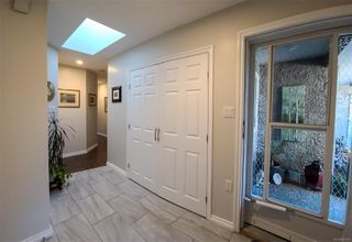 Photo 2: 85 2600 Ferguson Rd in : CS Turgoose Row/Townhouse for sale (Central Saanich)  : MLS®# 855228