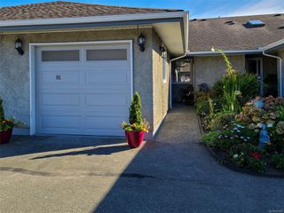 Photo 1: 85 2600 Ferguson Rd in : CS Turgoose Row/Townhouse for sale (Central Saanich)  : MLS®# 855228