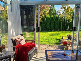 Photo 11: 85 2600 Ferguson Rd in : CS Turgoose Row/Townhouse for sale (Central Saanich)  : MLS®# 855228