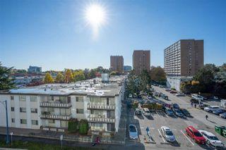Photo 21: 607 7333 MURDOCH Avenue in Richmond: Brighouse Condo for sale : MLS®# R2511755