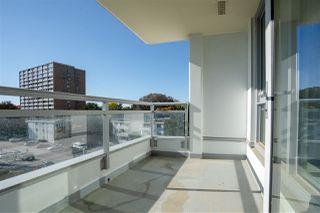 Photo 20: 607 7333 MURDOCH Avenue in Richmond: Brighouse Condo for sale : MLS®# R2511755