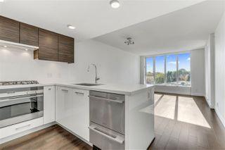 Photo 5: 607 7333 MURDOCH Avenue in Richmond: Brighouse Condo for sale : MLS®# R2511755