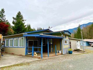 """Photo 2: 35 1650 COLUMBIA VALLEY Road: Columbia Valley Land for sale in """"LEISURE VALLEY"""" (Cultus Lake)  : MLS®# R2513453"""
