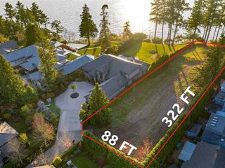 Main Photo: 2237 123 Street in Surrey: Crescent Bch Ocean Pk. Land Commercial for sale (South Surrey White Rock)  : MLS®# C8035083