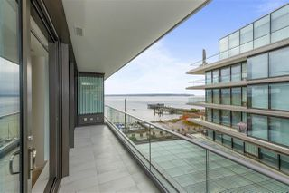 "Photo 18: 502 1327 BELLEVUE Avenue in West Vancouver: Ambleside Condo for sale in ""GROSVENOR AMBLESIDE"" : MLS®# R2516607"