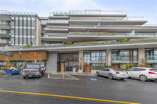 "Photo 26: 502 1327 BELLEVUE Avenue in West Vancouver: Ambleside Condo for sale in ""GROSVENOR AMBLESIDE"" : MLS®# R2516607"