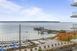 "Photo 19: 502 1327 BELLEVUE Avenue in West Vancouver: Ambleside Condo for sale in ""GROSVENOR AMBLESIDE"" : MLS®# R2516607"
