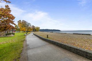 "Photo 28: 502 1327 BELLEVUE Avenue in West Vancouver: Ambleside Condo for sale in ""GROSVENOR AMBLESIDE"" : MLS®# R2516607"