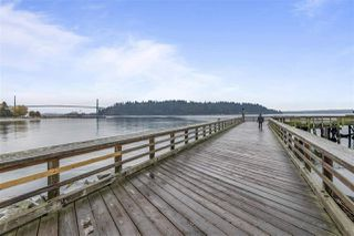 "Photo 25: 502 1327 BELLEVUE Avenue in West Vancouver: Ambleside Condo for sale in ""GROSVENOR AMBLESIDE"" : MLS®# R2516607"