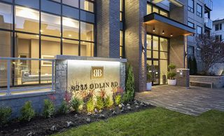 Photo 1: 108 9233 ODLIN Road in Richmond: West Cambie Condo for sale : MLS®# R2524592