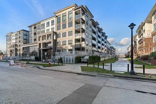 Photo 4: 108 9233 ODLIN Road in Richmond: West Cambie Condo for sale : MLS®# R2524592
