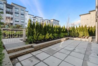 Photo 8: 108 9233 ODLIN Road in Richmond: West Cambie Condo for sale : MLS®# R2524592
