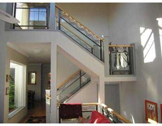 "Photo 3: 158 W 16TH AV in Vancouver: Cambie Townhouse for sale in ""CAMBIE"" (Vancouver West)  : MLS®# V558231"
