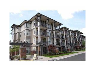 "Photo 9: 104 4768 BRENTWOOD Drive in Burnaby: Brentwood Park Condo for sale in ""THE HARRIS"" (Burnaby North)  : MLS®# V873363"