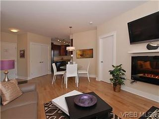 Photo 3: 118 21 Conard St in : VR Hospital Condo for sale (View Royal)  : MLS®# 569626