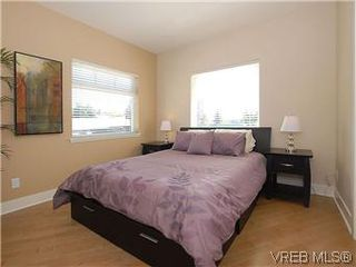 Photo 9: 118 21 Conard St in : VR Hospital Condo Apartment for sale (View Royal)  : MLS®# 569626