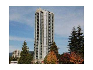 Photo 10: 1708 1178 HEFFLEY Crescent in Coquitlam: North Coquitlam Condo for sale : MLS®# V906349