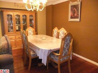 "Photo 3: 10462 WILTSHIRE Boulevard in Delta: Nordel House for sale in ""Canterbury Heights"" (N. Delta)  : MLS®# F1123285"