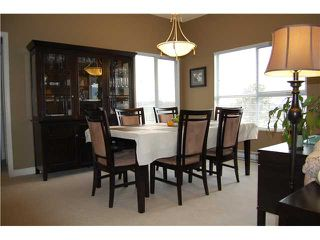 "Photo 3: 1109 Orr Drive in Port Coquitlam: Citadel PQ Townhouse  in ""THE SUMMIT"" : MLS®# V913470"