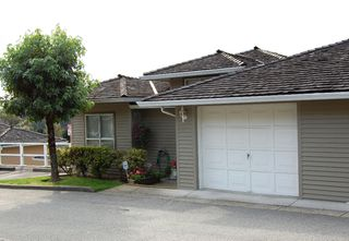 """Photo 13: 1109 Orr Drive in Port Coquitlam: Citadel PQ Townhouse  in """"THE SUMMIT"""" : MLS®# V913470"""