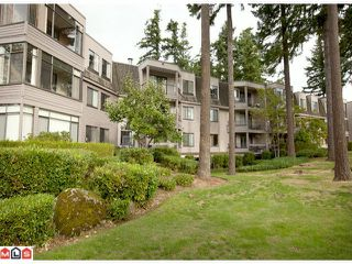 """Main Photo: 313 1740 SOUTHMERE Crescent in Surrey: Sunnyside Park Surrey Condo for sale in """"Capstan Way"""" (South Surrey White Rock)  : MLS®# F1125606"""