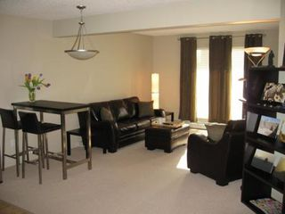Photo 3: 309 CLAREVIEW STATION DRIVE: Condo for sale (Clareview Business Park)  : MLS®# E3217731