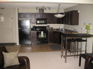 Photo 2: 309 CLAREVIEW STATION DRIVE: Condo for sale (Clareview Business Park)  : MLS®# E3217731