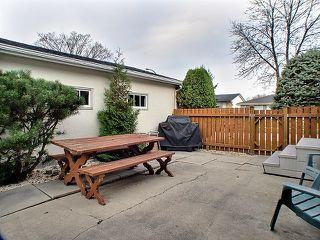 Photo 14: 38 Kirk Crescent in Winnipeg: Maples / Tyndall Park Residential for sale ()  : MLS®# 1221684