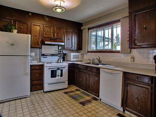 Photo 4: 38 Kirk Crescent in Winnipeg: Maples / Tyndall Park Residential for sale ()  : MLS®# 1221684
