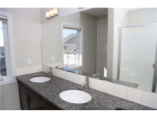 Photo 13: 206 WENTWORTH Villa SW in CALGARY: West Springs Townhouse for sale (Calgary)  : MLS®# C3589320