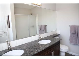 Photo 12: 206 WENTWORTH Villa SW in CALGARY: West Springs Townhouse for sale (Calgary)  : MLS®# C3589320