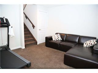 Photo 17: 206 WENTWORTH Villa SW in CALGARY: West Springs Townhouse for sale (Calgary)  : MLS®# C3589320