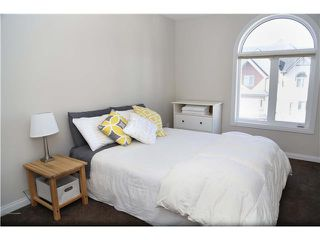 Photo 14: 206 WENTWORTH Villa SW in CALGARY: West Springs Townhouse for sale (Calgary)  : MLS®# C3589320
