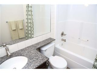Photo 15: 206 WENTWORTH Villa SW in CALGARY: West Springs Townhouse for sale (Calgary)  : MLS®# C3589320