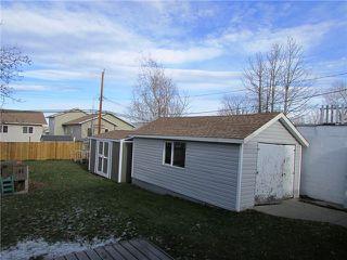 Photo 19: 9624 112TH Avenue in Fort St. John: Fort St. John - City NE House for sale (Fort St. John (Zone 60))  : MLS®# N231891