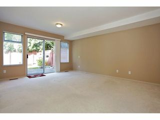 "Photo 11: 1 11952 64TH Avenue in Delta: Sunshine Hills Woods Townhouse for sale in ""Sunwood Place"" (N. Delta)  : MLS®# F1400942"