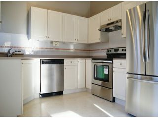 "Photo 4: 1 11952 64TH Avenue in Delta: Sunshine Hills Woods Townhouse for sale in ""Sunwood Place"" (N. Delta)  : MLS®# F1400942"