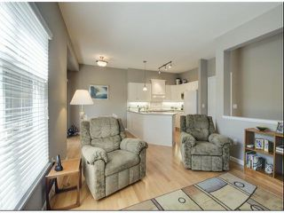 "Photo 10: 1 14877 33RD Avenue in Surrey: King George Corridor Townhouse for sale in ""SANDHURST"" (South Surrey White Rock)  : MLS®# F1402947"