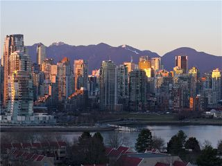Photo 17: 4 1040 W 7TH Avenue in Vancouver: Fairview VW Townhouse for sale (Vancouver West)  : MLS®# V1047822
