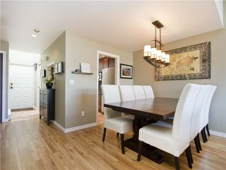 Photo 5: 4 1040 W 7TH Avenue in Vancouver: Fairview VW Townhouse for sale (Vancouver West)  : MLS®# V1047822