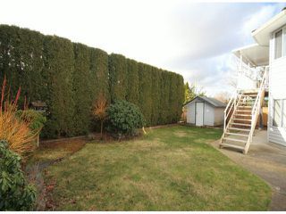 Photo 12: 35480 LETHBRIDGE Drive in Abbotsford: Abbotsford East House for sale : MLS®# F1404406