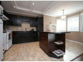 Photo 2: 35480 LETHBRIDGE Drive in Abbotsford: Abbotsford East House for sale : MLS®# F1404406