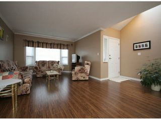 Photo 5: 35480 LETHBRIDGE Drive in Abbotsford: Abbotsford East House for sale : MLS®# F1404406