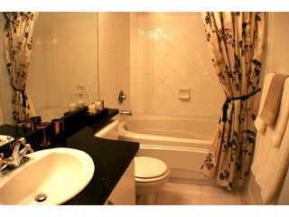 "Photo 7: # 1202 939 HOMER ST in Vancouver: Yaletown Condo for sale in ""THE PINNACLE"" (Vancouver West)  : MLS®# V1050503"