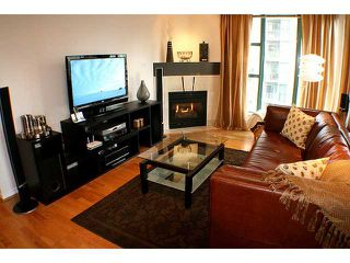"Photo 2: # 1202 939 HOMER ST in Vancouver: Yaletown Condo for sale in ""THE PINNACLE"" (Vancouver West)  : MLS®# V1050503"