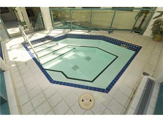 "Photo 12: # 1202 939 HOMER ST in Vancouver: Yaletown Condo for sale in ""THE PINNACLE"" (Vancouver West)  : MLS®# V1050503"
