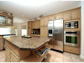 """Photo 5: 14410 SUNSET Lane: White Rock House for sale in """"MARINE DRIVE WEST"""" (South Surrey White Rock)  : MLS®# F1413087"""