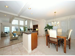 """Photo 9: 14410 SUNSET Lane: White Rock House for sale in """"MARINE DRIVE WEST"""" (South Surrey White Rock)  : MLS®# F1413087"""